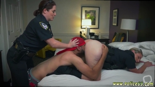 Cumshot from her perspective first time Noise Complaints make filthy hoe cops like me