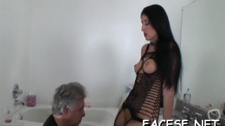 Cunning darling gets fucked thoroughly