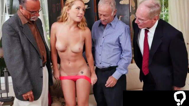 Cum on my braces daddy Frannkie And The Gang Tag Team A Door To Door Saleswoman