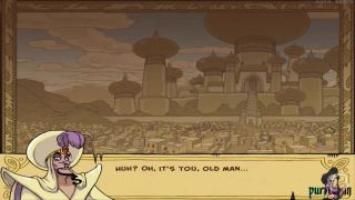 Akabur's Princess Trainer Gold Edition Part 7