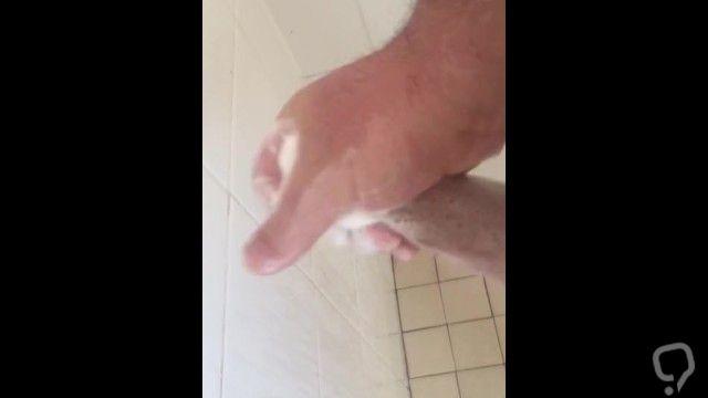Creaming Cum