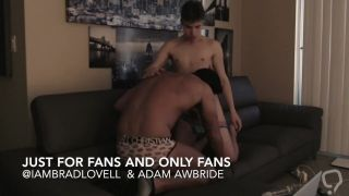 Adam Awbride Fucks Brad Lovell Preview 1