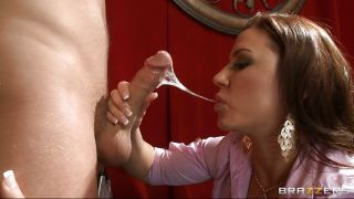 Hungry For Cock Milf Does A Great Blowjob