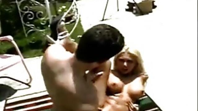 anal fucking huge boobs blonde