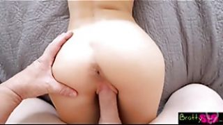 Bratty Sis - Step Sister Makes Deal To Fuck Hard And Swallow S7:E2