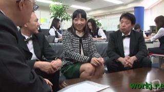 fucking an office secretary japanese feature 2