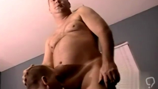 Amateur cock in thongs gay Blaze Gets Fucked By Joe