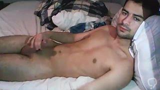 Cute Dutch guy hunni94 wanks - Chaturbate