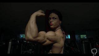 Oana Hreapca - Gorgeous Bodybuilder