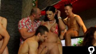 amateurs orgy in hot scenes video film 1