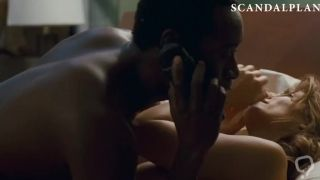 Jennifer Esposito Nude Sex Scene from 'Crash' On ScandalPlanet.Com