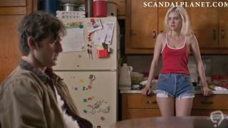 Nicola Peltz Sexy Scene from 'Back Roads' On ScandalPlanet.Com