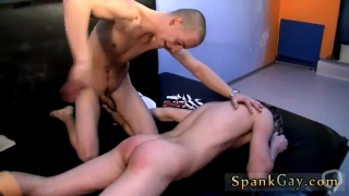 Bears and young boys gay sex videos xxx Jerry Catches Timmy Wanking