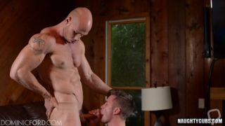 big dick gay anal sex and cumshot clip movie 1