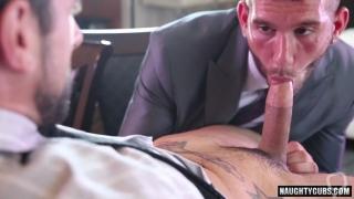 big dick gay oral sex with cumshot clip clip 1