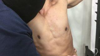 Armpit Worship Bruno - MyTicklingMen