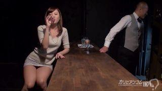 【無】生意気な女はお仕置き生ハメ パート1 Miho Aihara