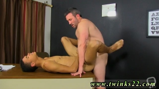 Boys fucking the mouth gay Robbie Anthony knows how to change that unreacompeers sonable