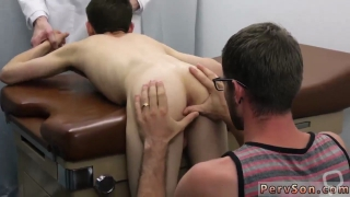 Emo boy bondage gallery and s boys monster dicks gay first time Doctors Office Visit