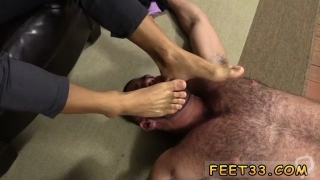 Emo gay sex erotica Tyrells Sexy Feet Worshiped