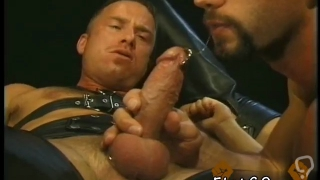 Free gay twink fisted xxx Its a threeforall adult video starspornographic