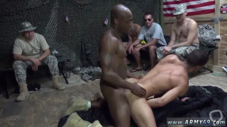 Free nude movietures of male soldiers and military panties gay porn The Troops came