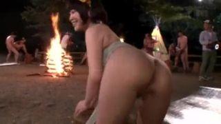 Japanese erotic camp