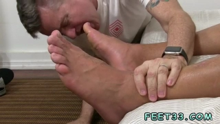 Gay high man sex first time They tasted and smelled so good