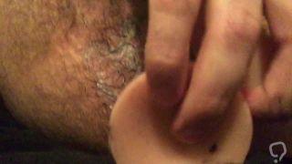 Anal fluid my first prostate orgasms