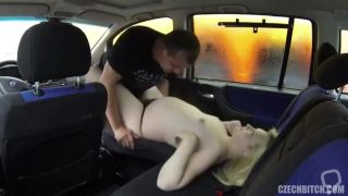 troia Cecoslovacca 27 prostituta incinta