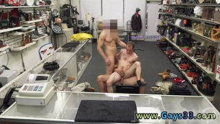 Gay man rubbing straight guys ass while fucking wife Whats the worse that can happen