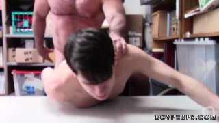 Gay monster cocks cum eating blowjobs xxx 19 year old Caucasian male 57 entered a