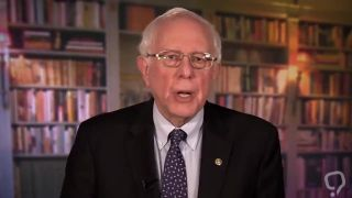 Bernie Sanders 2020 Bernie Sanders announces 2020 presidential run