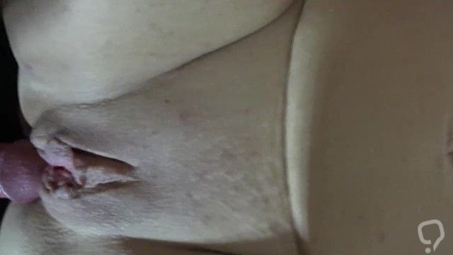 close up pussy teasing and fuck