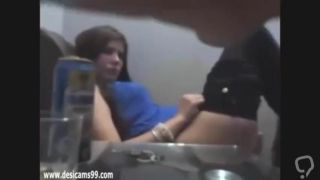 Indian Girl Hard Fuck & Suck With Sister Husband in Hotel | Must Watch