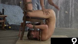 hunk treated hard in bdsm sex segment video 1