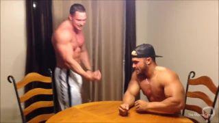 arm wrestling raciel