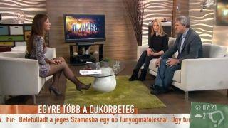 Demcsak Zsuzsa Pantyhose ( mega mix )