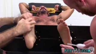 Male on bi gay sex Alessio Revenge Tickled