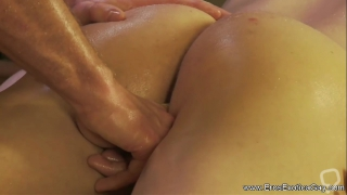 Massage For The Anal Lovers