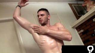 Men dick pissing gay Jock PIss With Elijah Knight