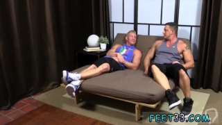 Military gay sex free mp4 and videos boys Ricky  To Worship Johnny  Joey