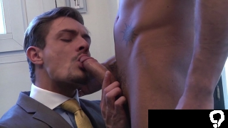 muscle gay anal sex and cumshot clip segment 1