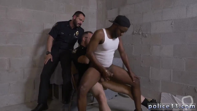 Police fucking movie gay Officers In Pursuit