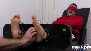 raw foot fetish amateur gay play video