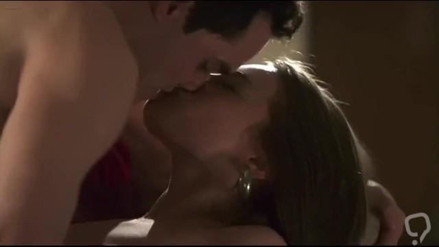 Rebecca Blumhagen Nude Sex Scene
