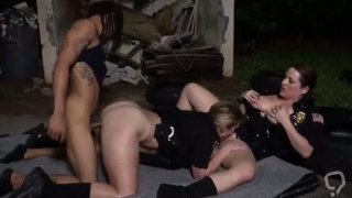 Real black housewife and girl loves anal first time Car Jacking Suspec