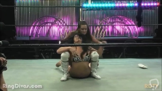 Various camel clutch clips - compilation