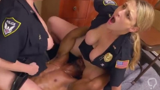 Milf fingering pussy Black Male squatting in home gets our mummy offic