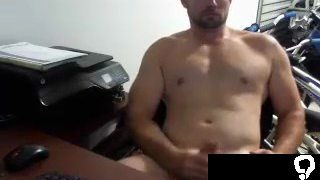 Thick Guy Plays By Himself
